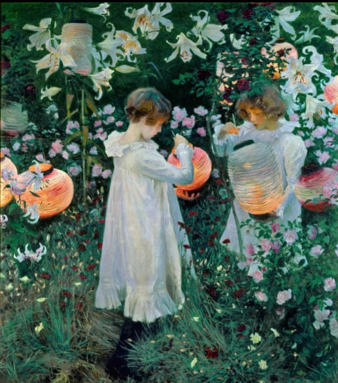 Carnation, Lily, LilyRose